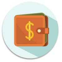 icon geld besparen reistips