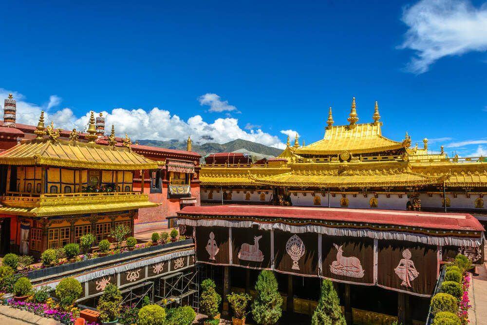 Beste reistijd voor Tibet