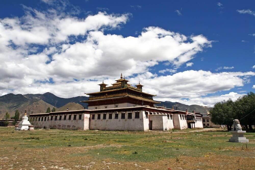 Samye klooster