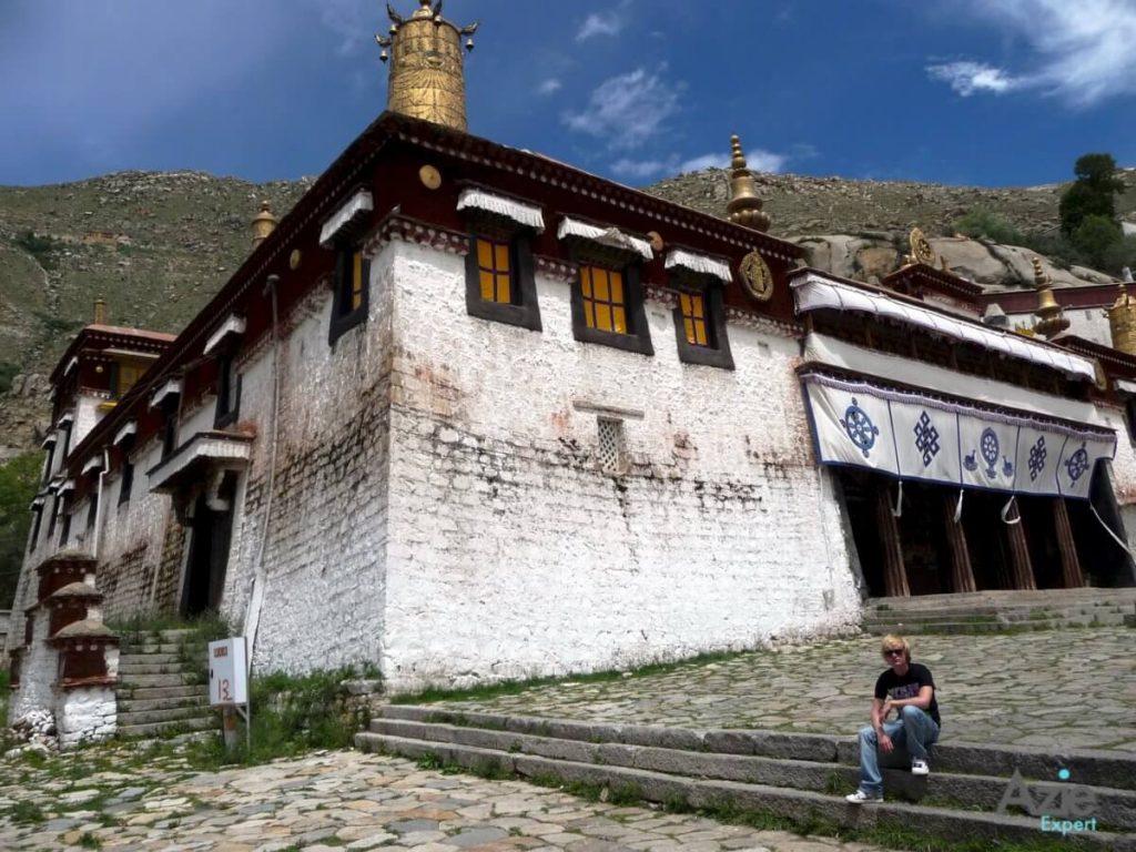 Sera Klooster