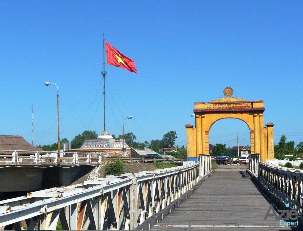 DMZ Vietnam