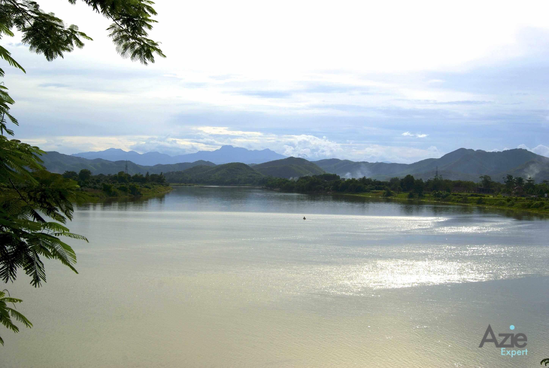Perfurme River