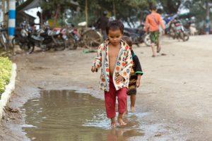 Regenseizoen Myanmar, BST
