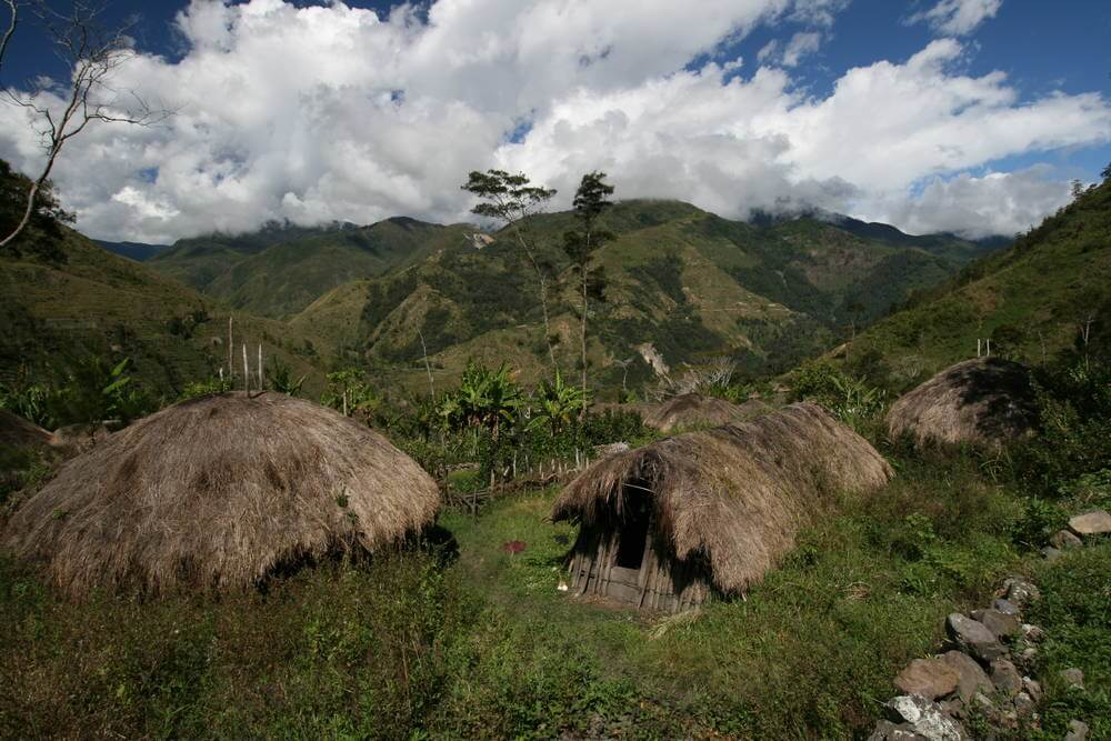 Baliem Vallei