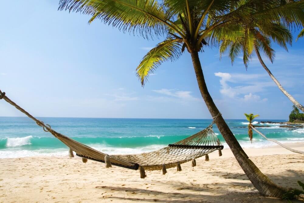 beste reistijd Sri Lanka