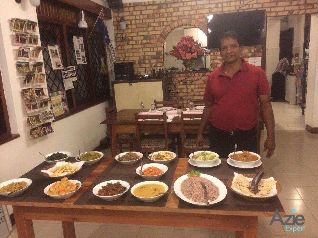 eten Sri Lanka