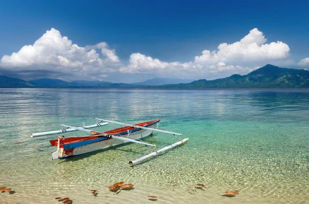 de mooiste stranden van Sulawesi