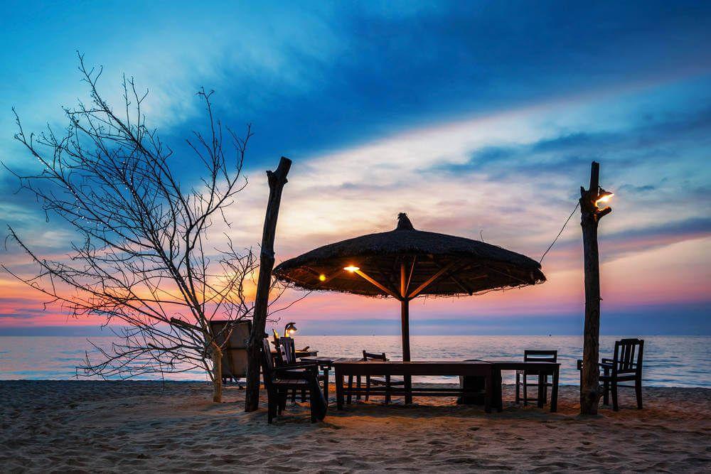 Reizen in vietnam, Phu Quoc