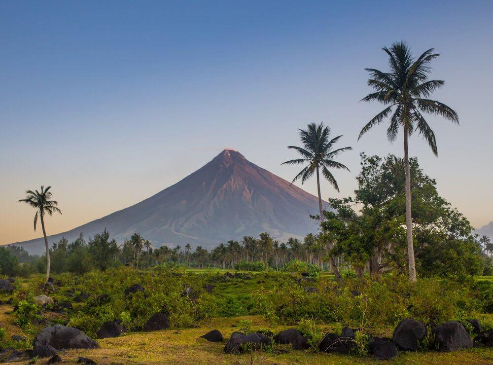 Backpacken in de Filipijnen