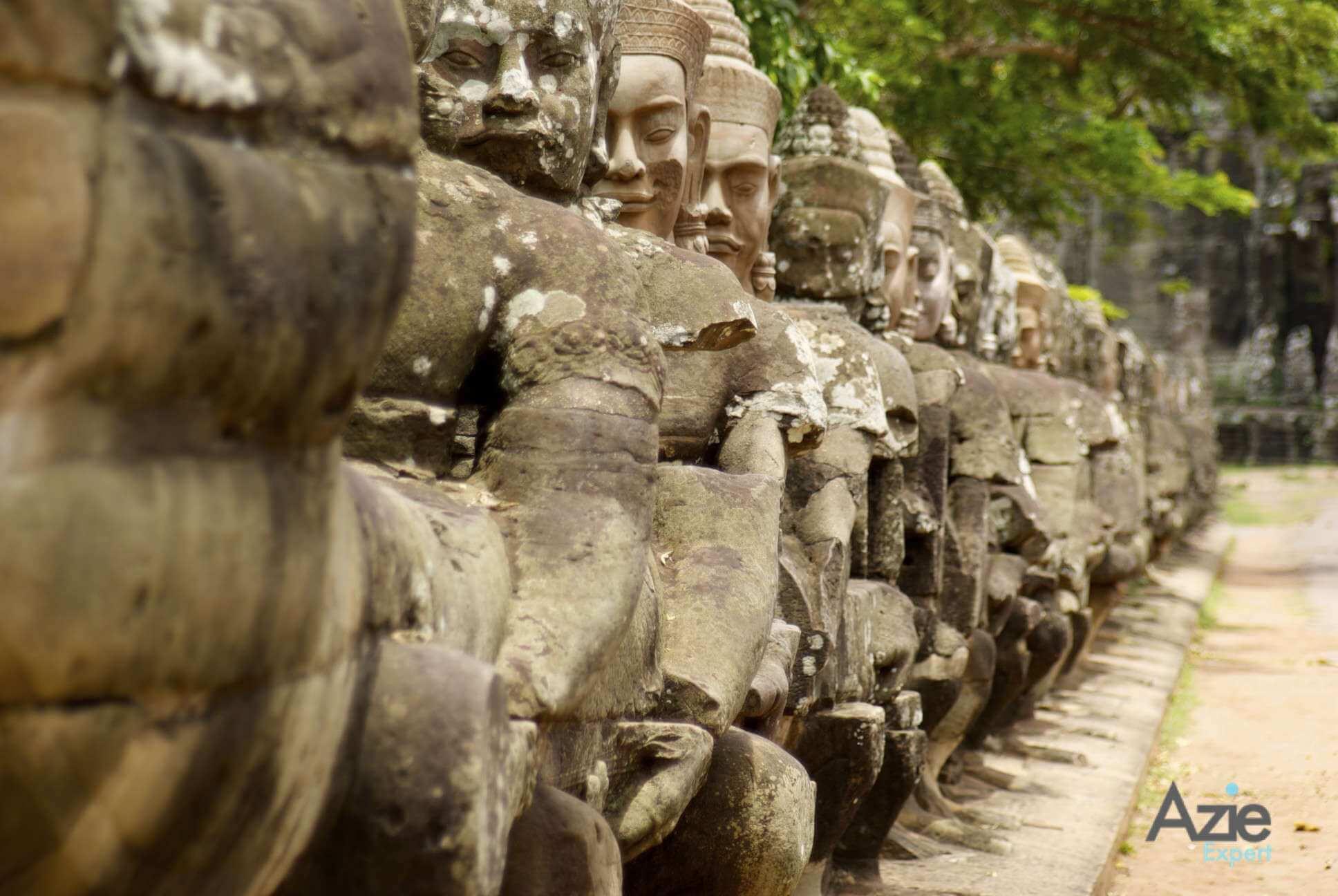 tips voor Angkor Wat