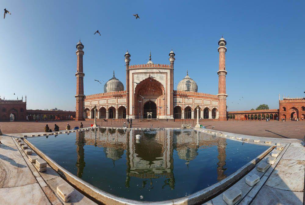 De Jama Masjid