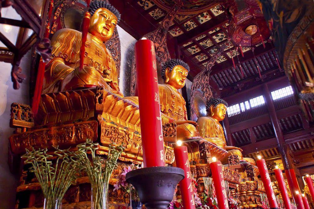 Jade Tempel