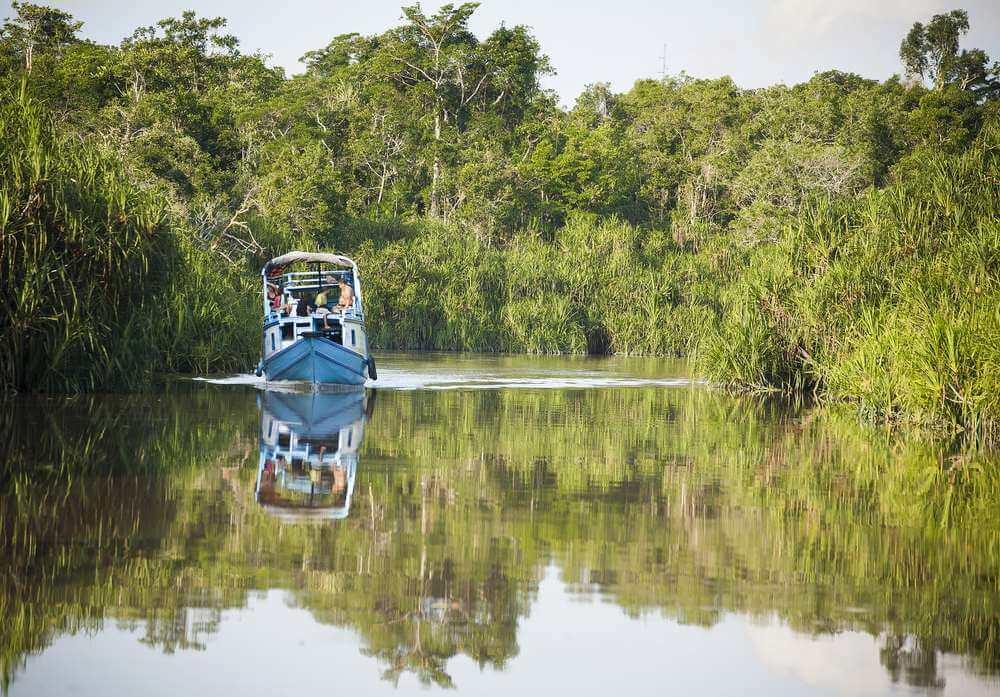Tanjung National Park