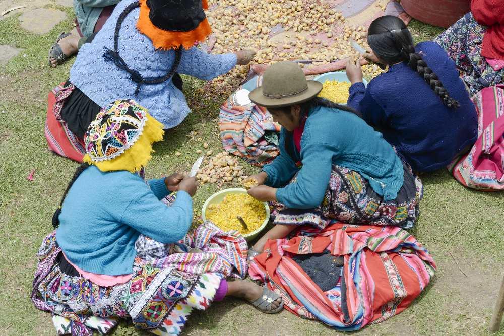 Eten Peru