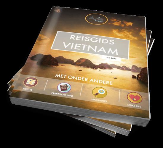 Reisgids Vietnam