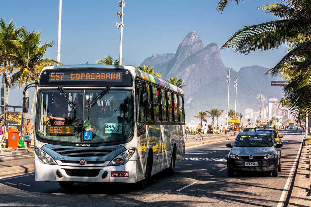 Vervoer in Brazilie
