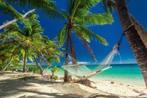 Beste reistijd voor Fiji