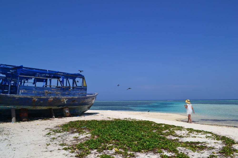 Vervoer Malediven