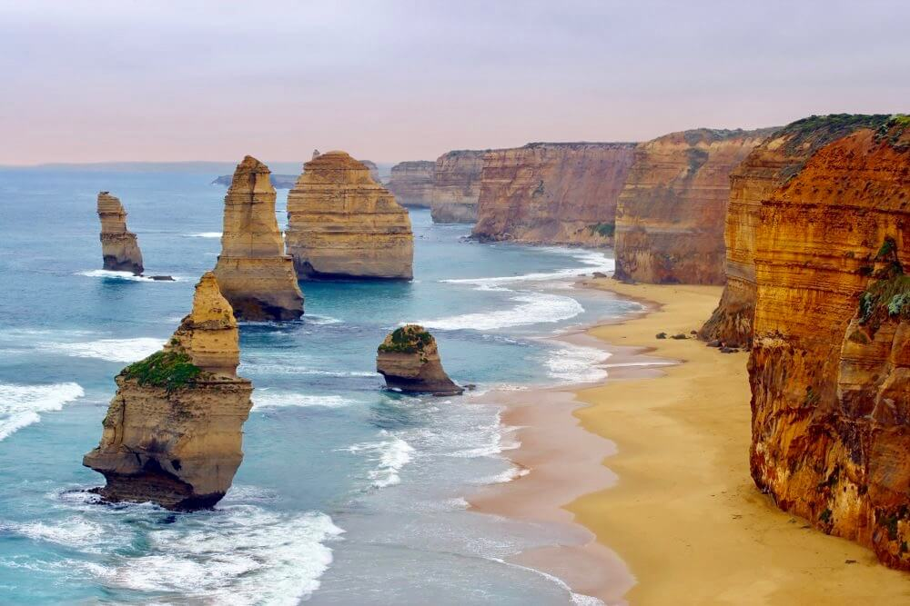 Rondreis Australie