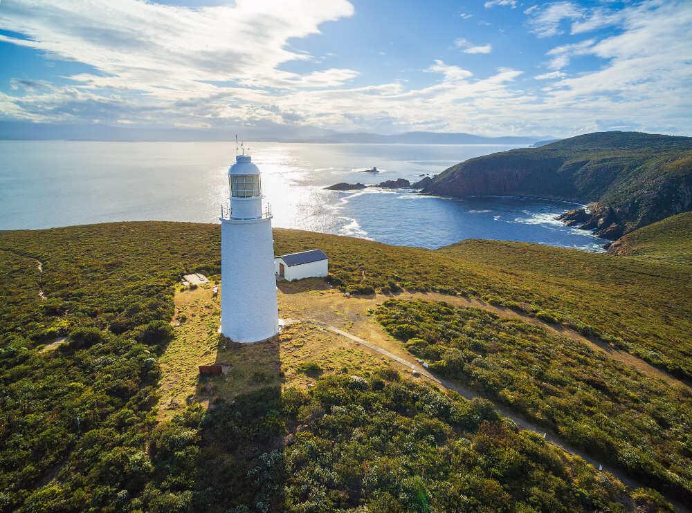 Bruny Island Tasmanie