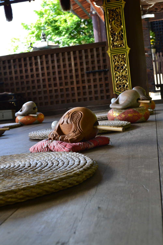Chion tempel