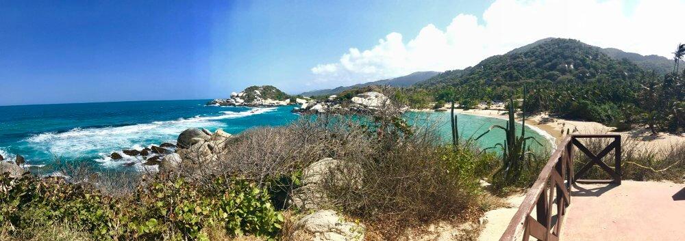 El Cabo San Juan