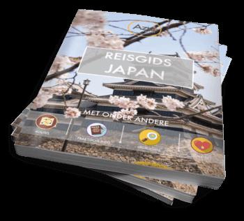 reisgids Japan