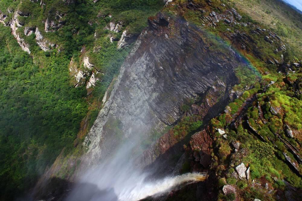 Fumaca Falls