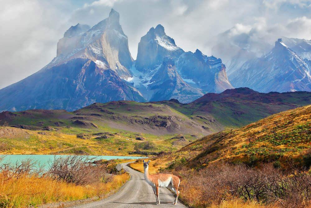 reizen in Chili