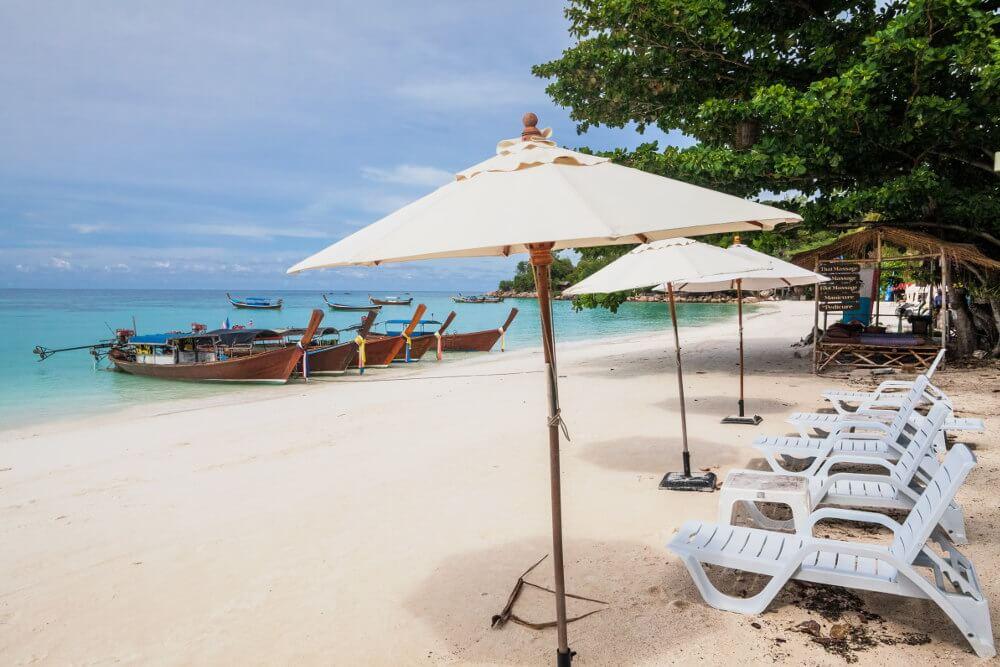 Vakantie Thailand op Koh Lipe
