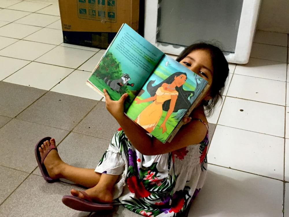Vrijwilligerswerk in Zuid Amerika