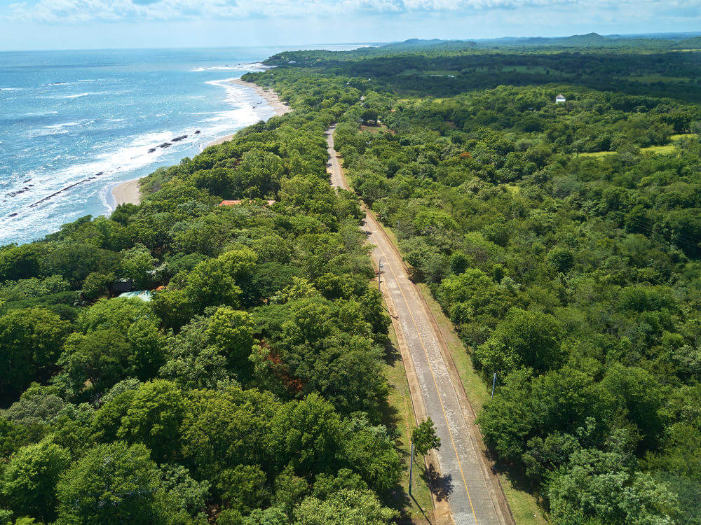 Vervoer Costa Rica