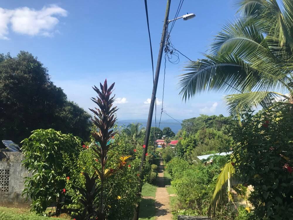 Bastimentos op Bocas del Toro