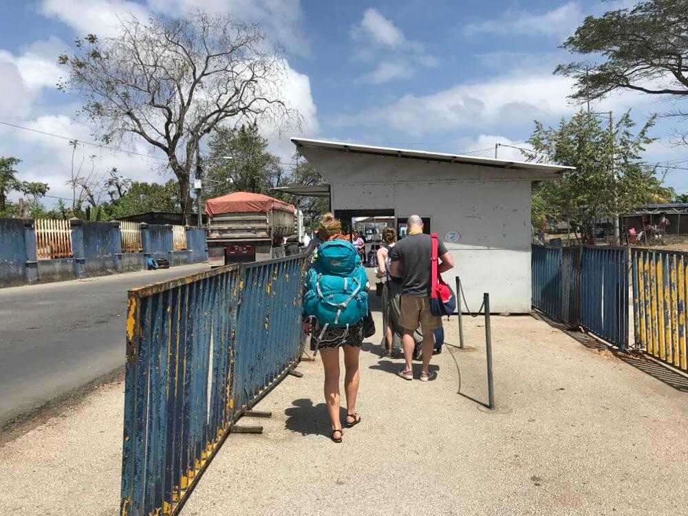 Backpacken Costa Rica