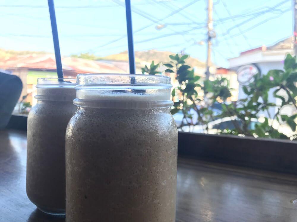 Barrio Café Nicaragua