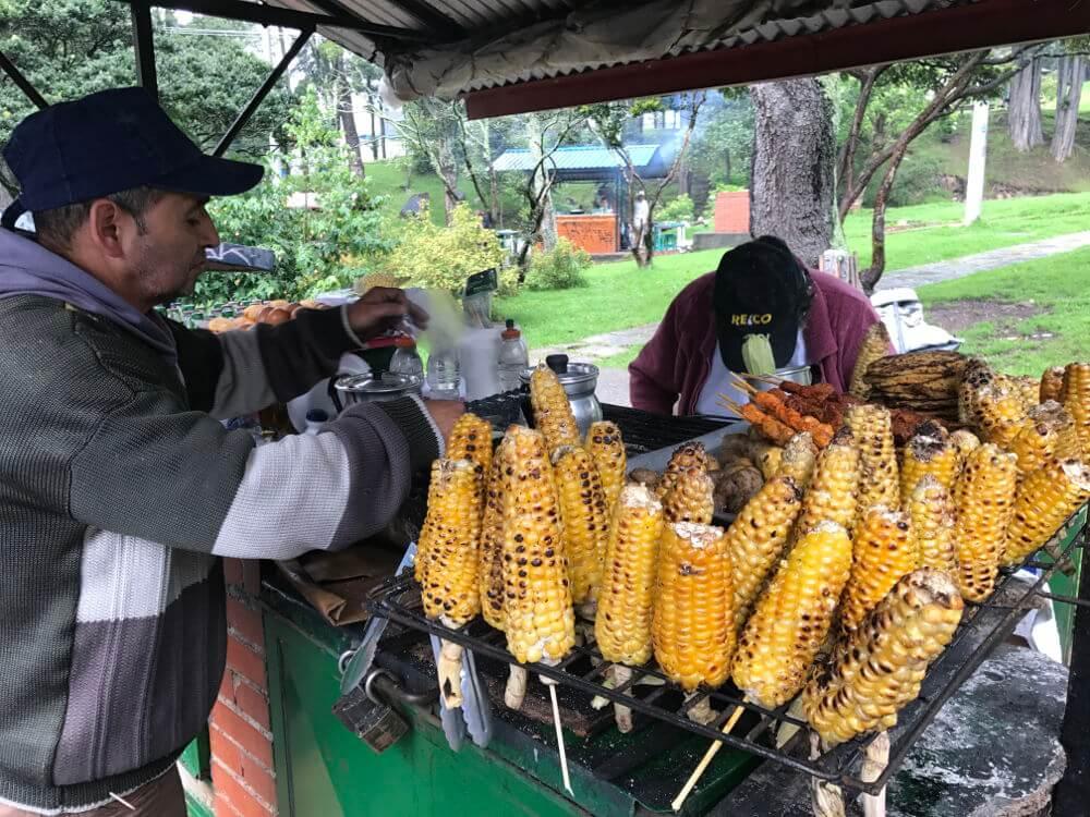 Doen in Bogota