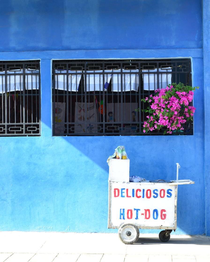 Waarom Nicaragua