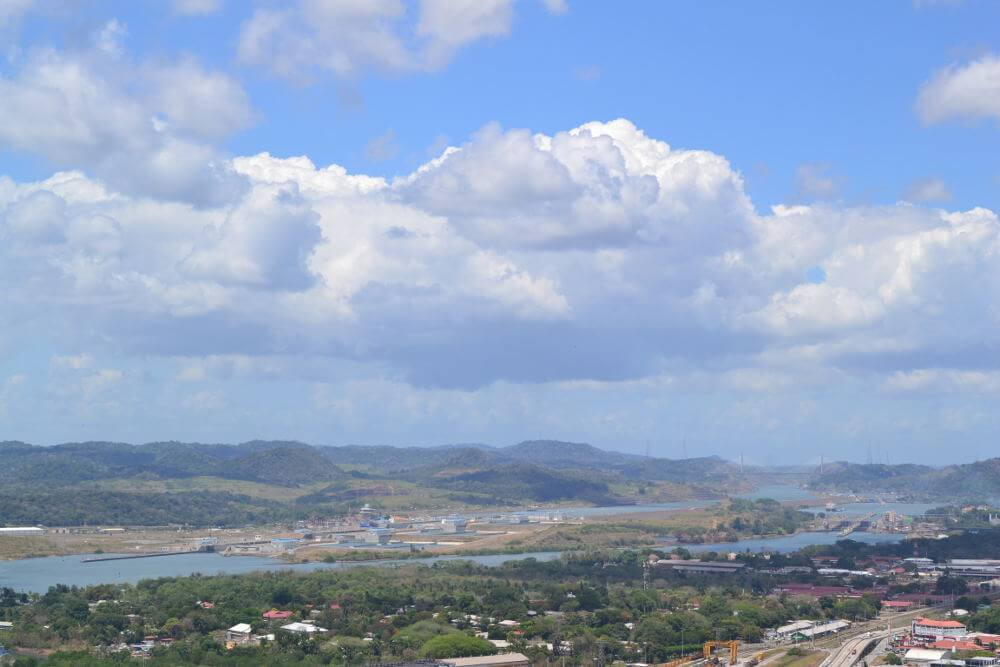 Ancon Hill