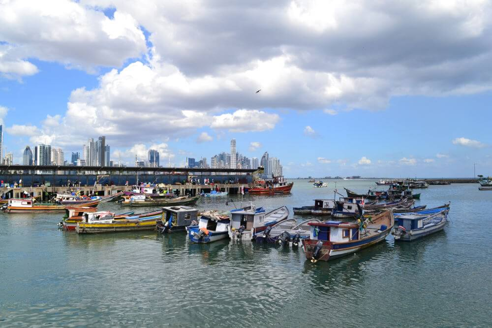 Harbour Panama