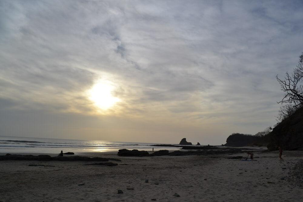 Playa Maderas Nicaragua
