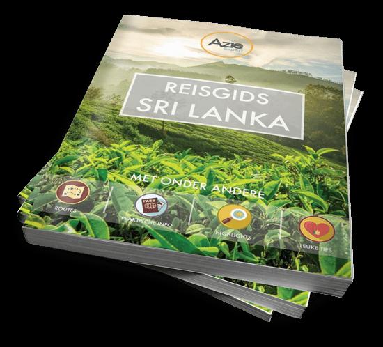 Reisgids Sri Lanka