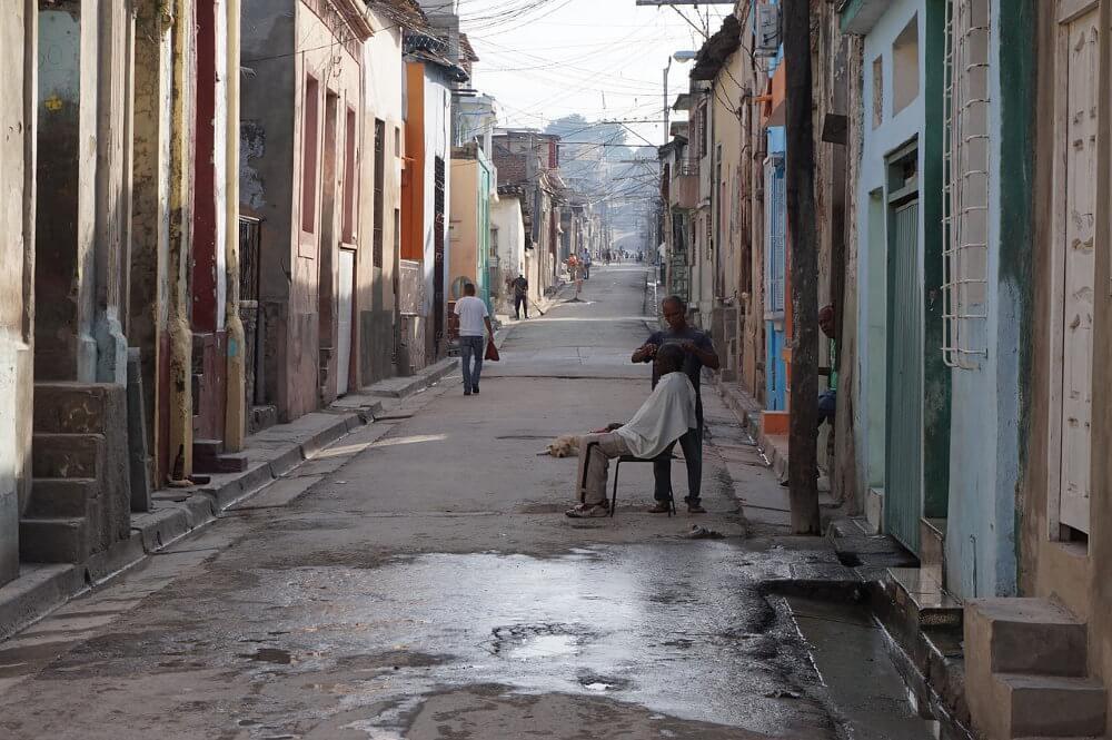 beste reistijd voor Cuba