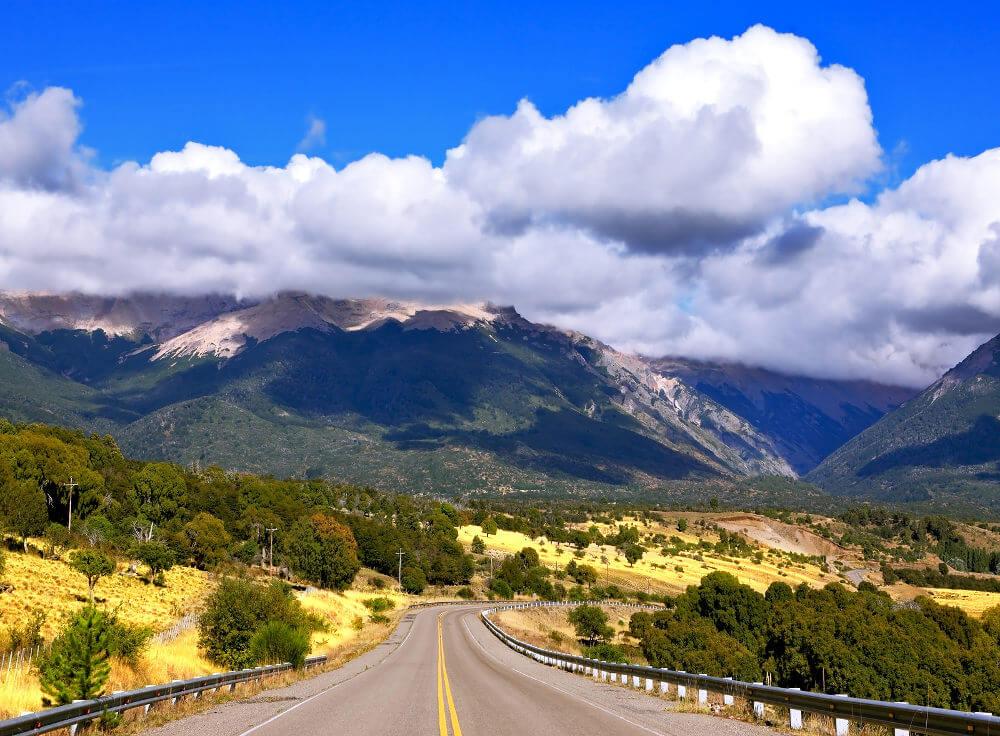 Patagonië, Ruta 40