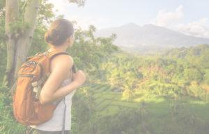 backpacken in azie