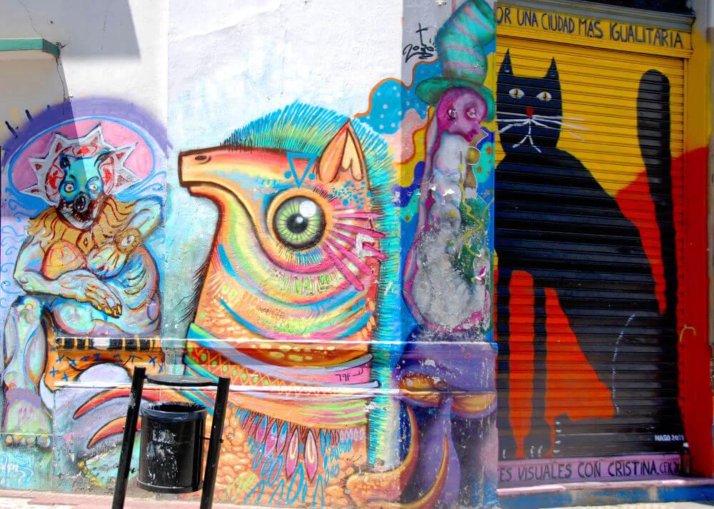 Doen in Buenos Aires