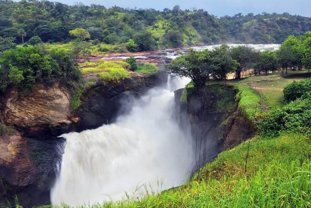 Beste reistijd voor Oeganda