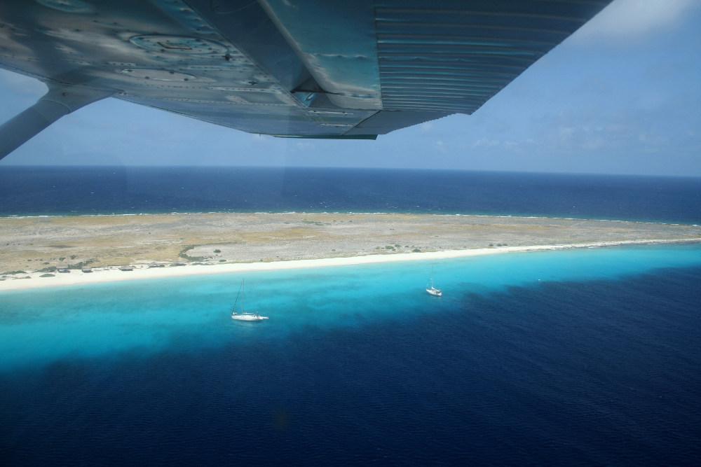 Bezienswaardigheden van Curacao