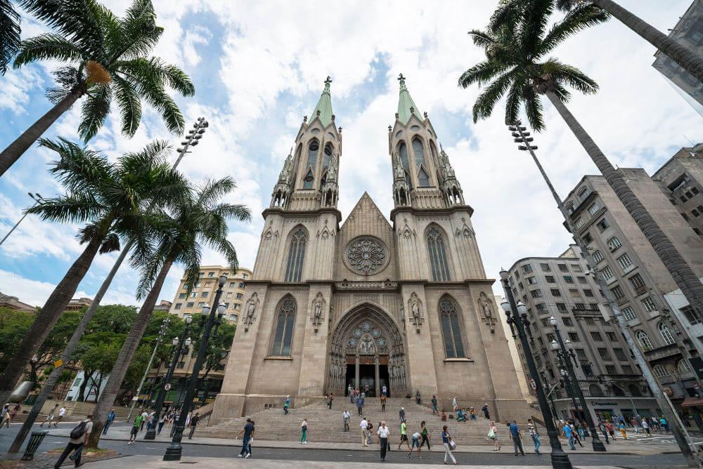 Tips voor Sao Paulo