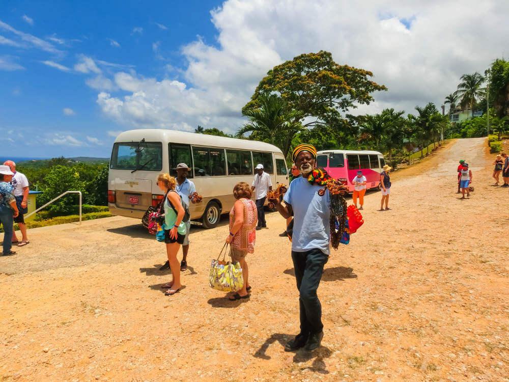 Vervoer in Jamaica