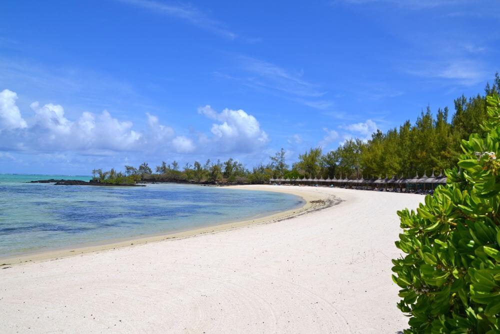 Beste reistijd voor Mauritius